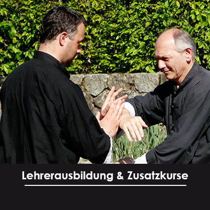 Einzelunterricht mit Richard Sämmer
